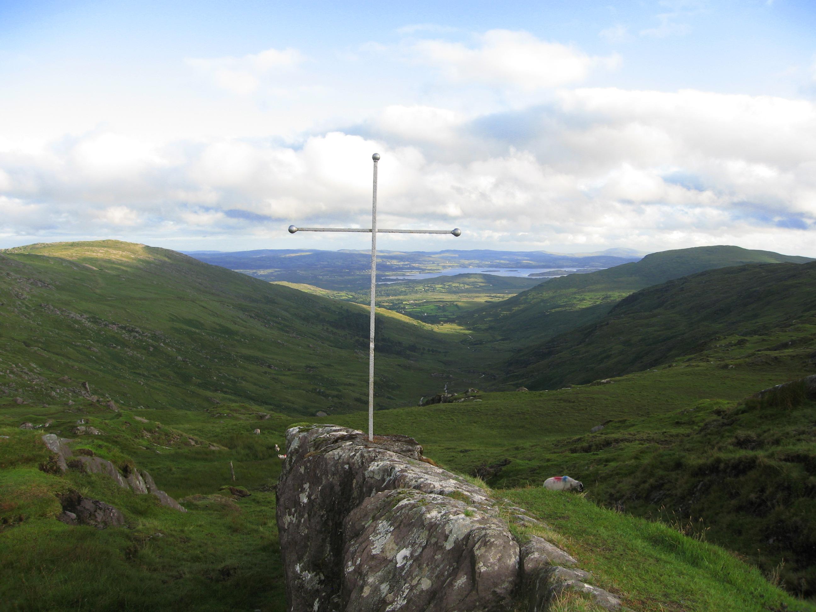 Léim an tSagairt (Priest's Leap) 1612 or possibly Earlier ... on