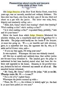 Judge Swanton Story (2)