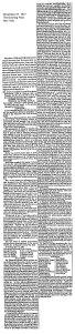 Robert Swanton November 27, 1817 NY Evening Post