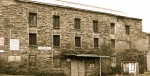 Used as a soup kitchen during the Famine
