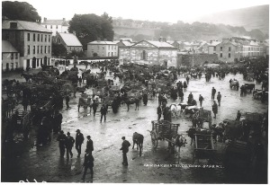 1-bantry fair day
