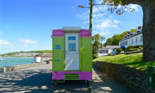 Colourful Courtmacsherry