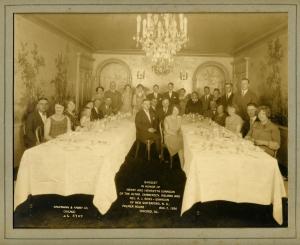 Evanson_Family_Gathering_Chicago_Aug1926
