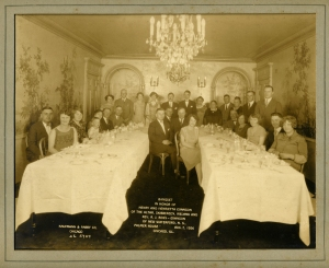 Evanson_Family_Gathering_Chicago_Aug1926