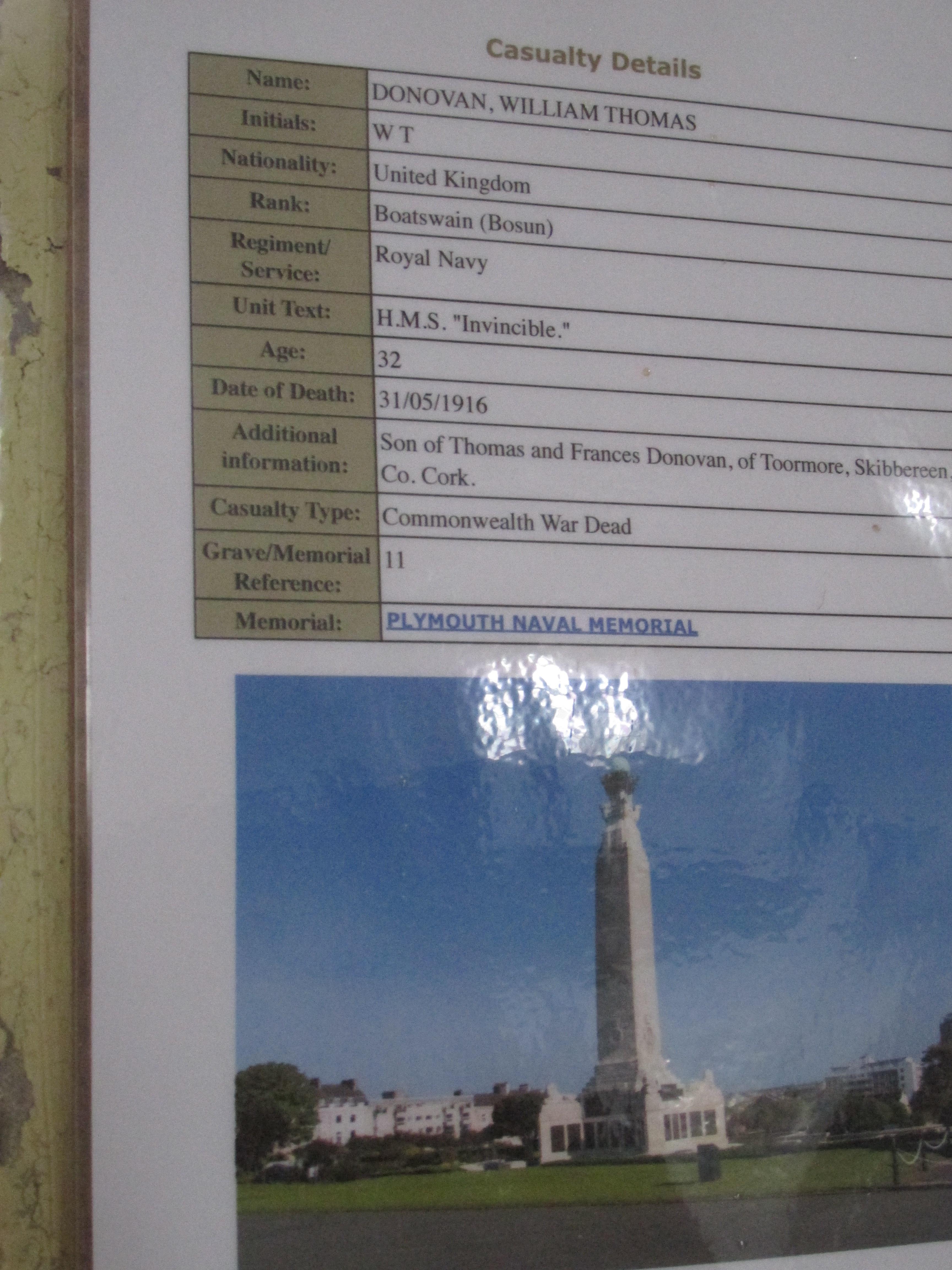 Knights Templar in Ireland   Roaringwater Journal