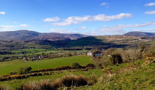 breeny landscape